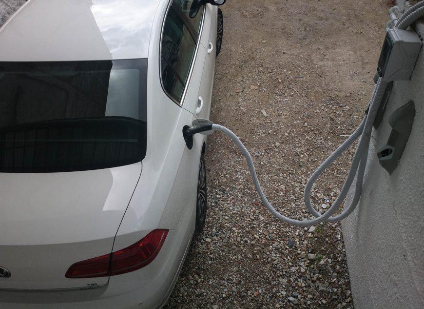 Rifornimento gas per la tua auto